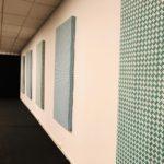 Grote oefenruimte 100 m²