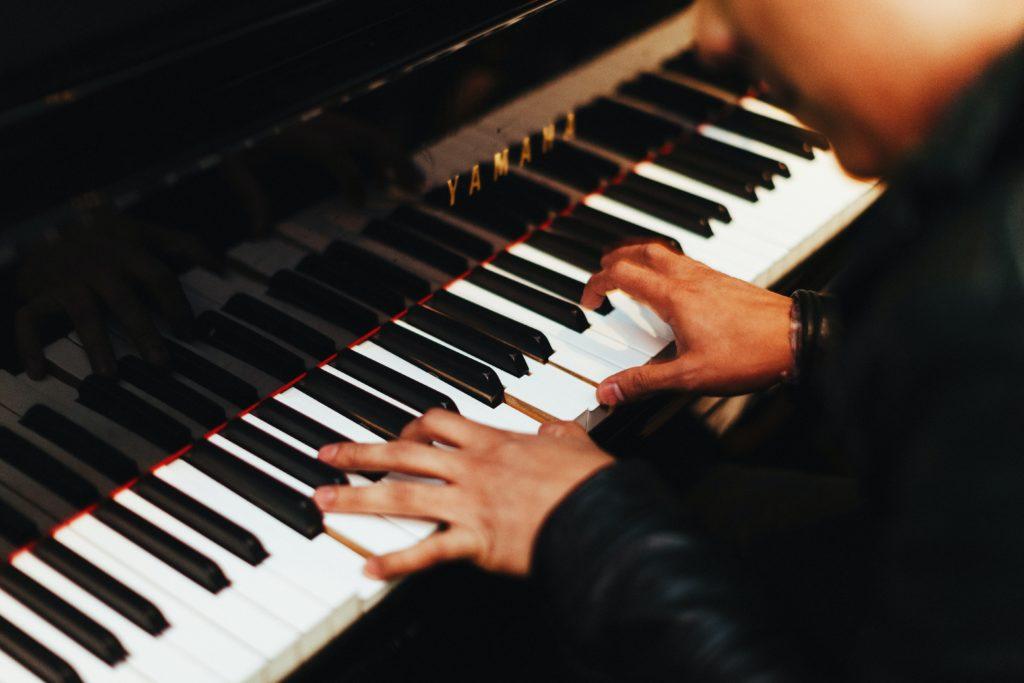 piano les