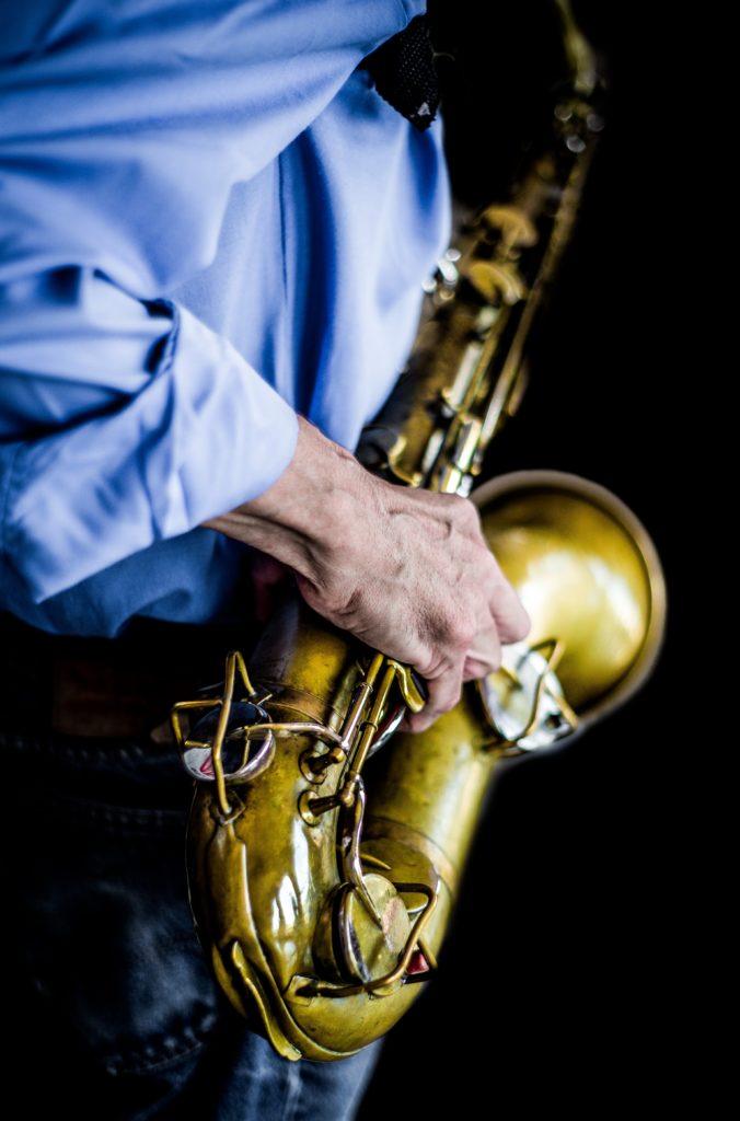 saxofoon lessen