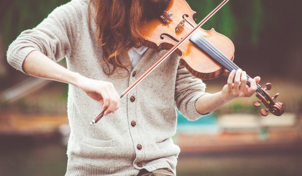 viool lessen