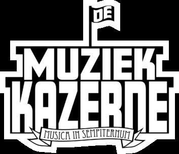 De Muziek Kazerne